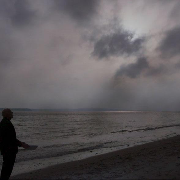 Nigel Rolfe | Casting Faith (Return)