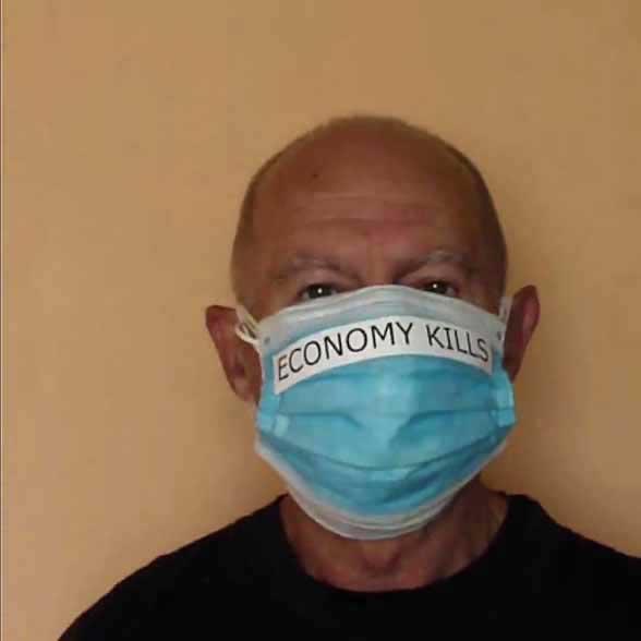 Valentin TORRENS | Mask on Mask